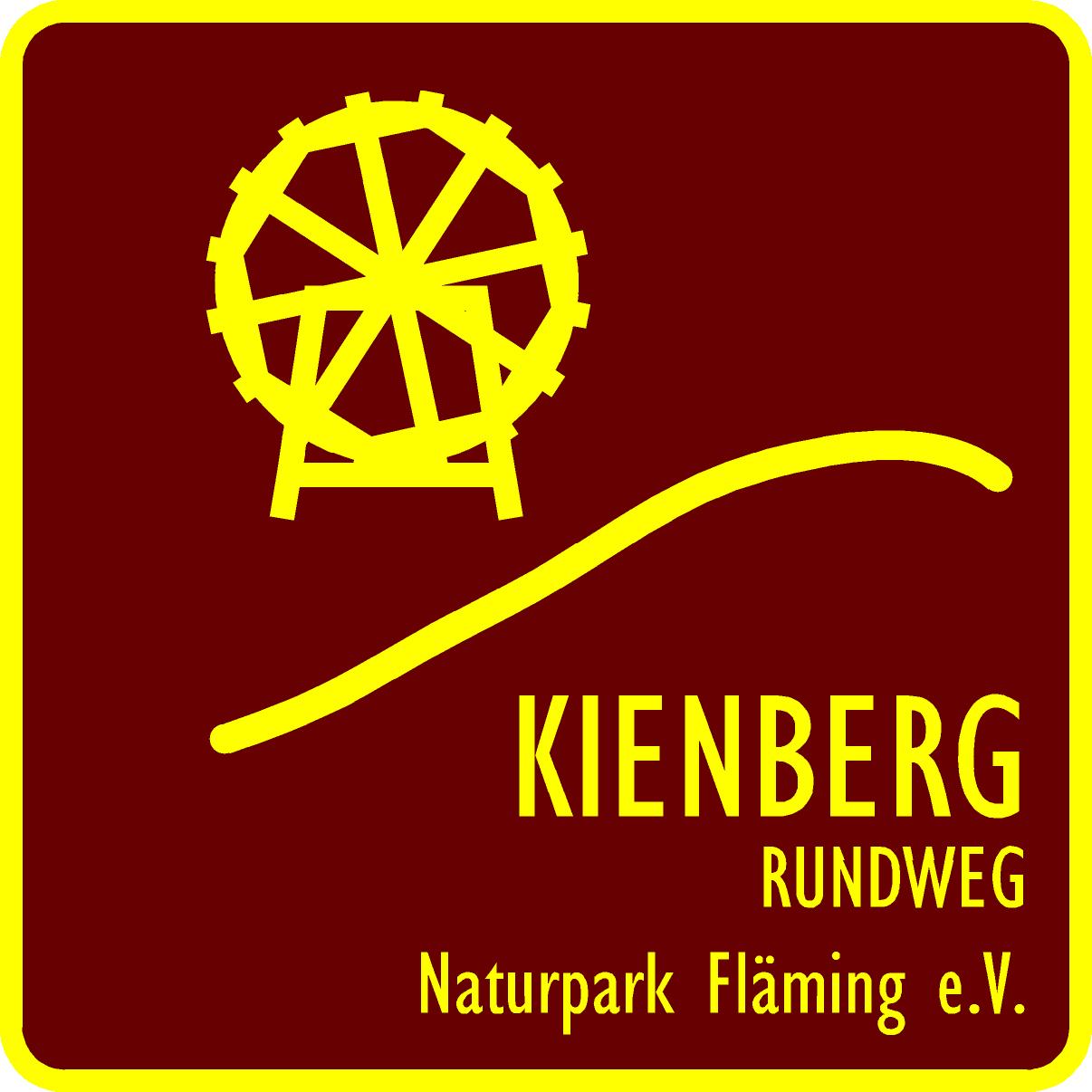 Logo Kienbergrundweg