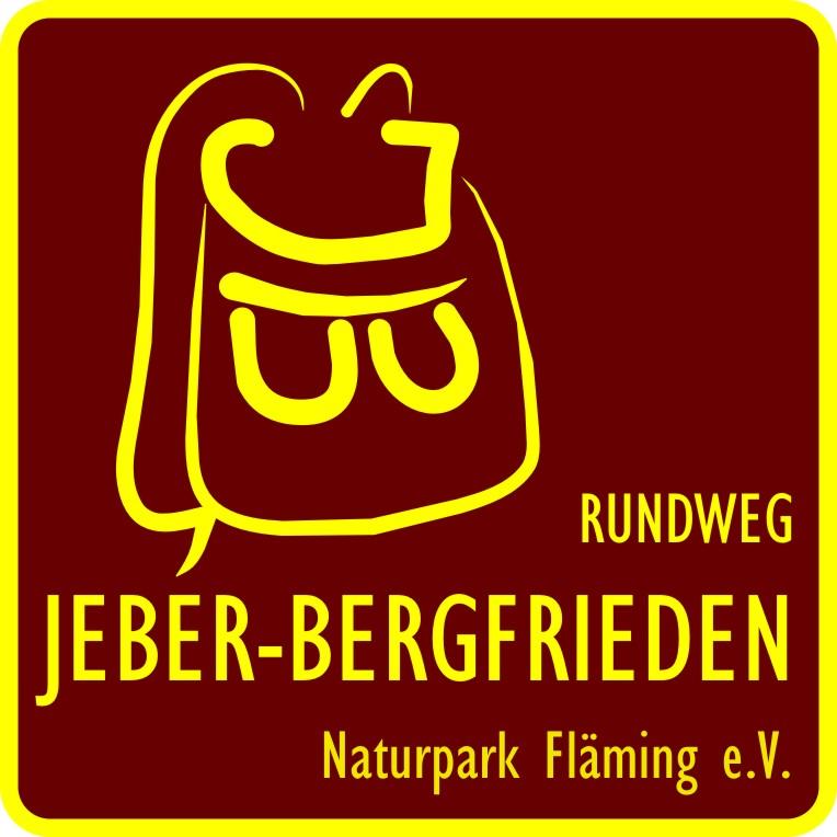 Logo Rundweg Jeber-Bergfrieden