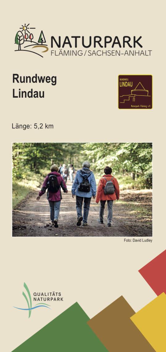 Flyer Rundweg Lindau